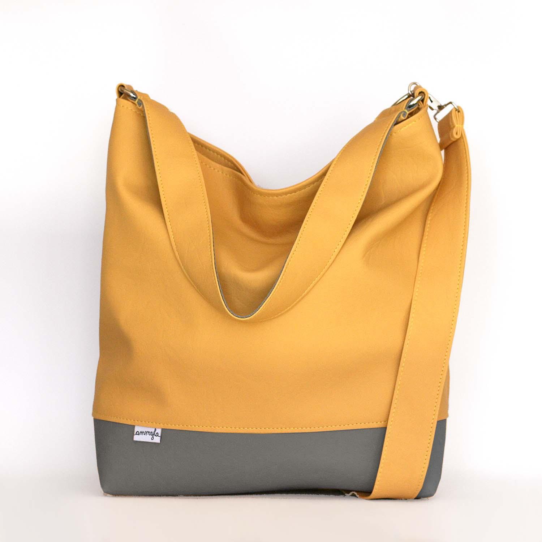 Chloe (žlto-šedá) 472e07843cb