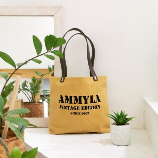 Ammyla Vintage (yellow)