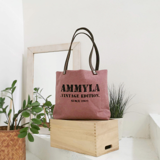Ammyla Vintage (light coral)